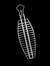 Решетка рыбная