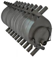 Печь отопительная Клондайк НВ-1200